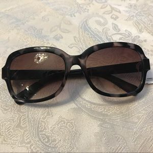 NEW Black & Gray Sunglasses NY & Co.